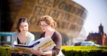 Yurtdışı üniversite eğitimi