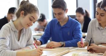 Sınava hazırlık kursları