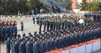 Askeri lise öğrencileri