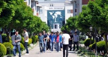 Kapatılan üniversitelerin öğrenci