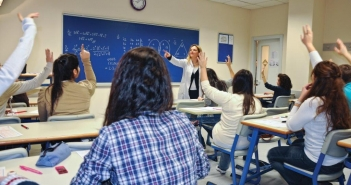 Sözleşmeli öğretmenlik