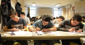 Ücretsiz sınava hazırlık kursları