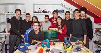ikinci Fen ve Teknoloji Lisesi