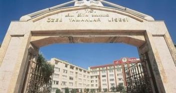 Kapatılan özel okulların personeli