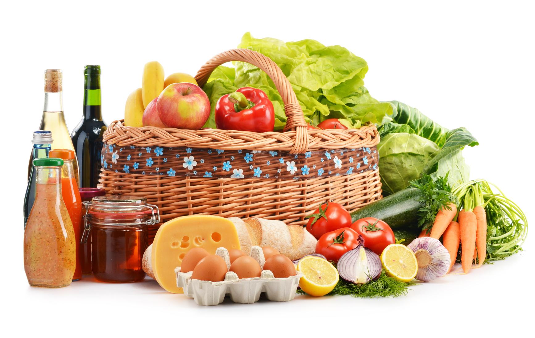 Beslenme Bozuklukları İle Sağlıklı Beslenme Arasındaki İlişki