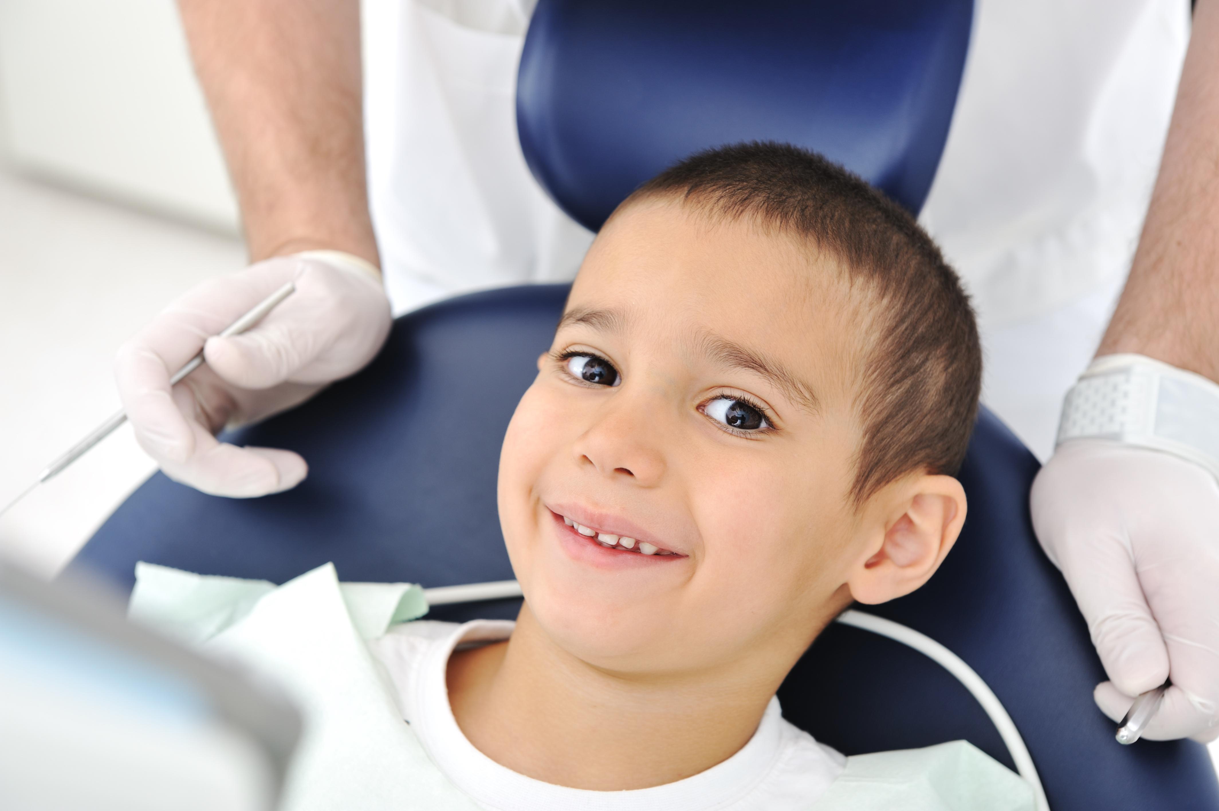 Çocuğunuzun diş bakımını sömestrda yaptırın 80