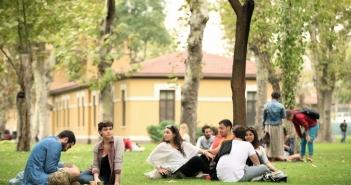 2017 üniversite sınavında