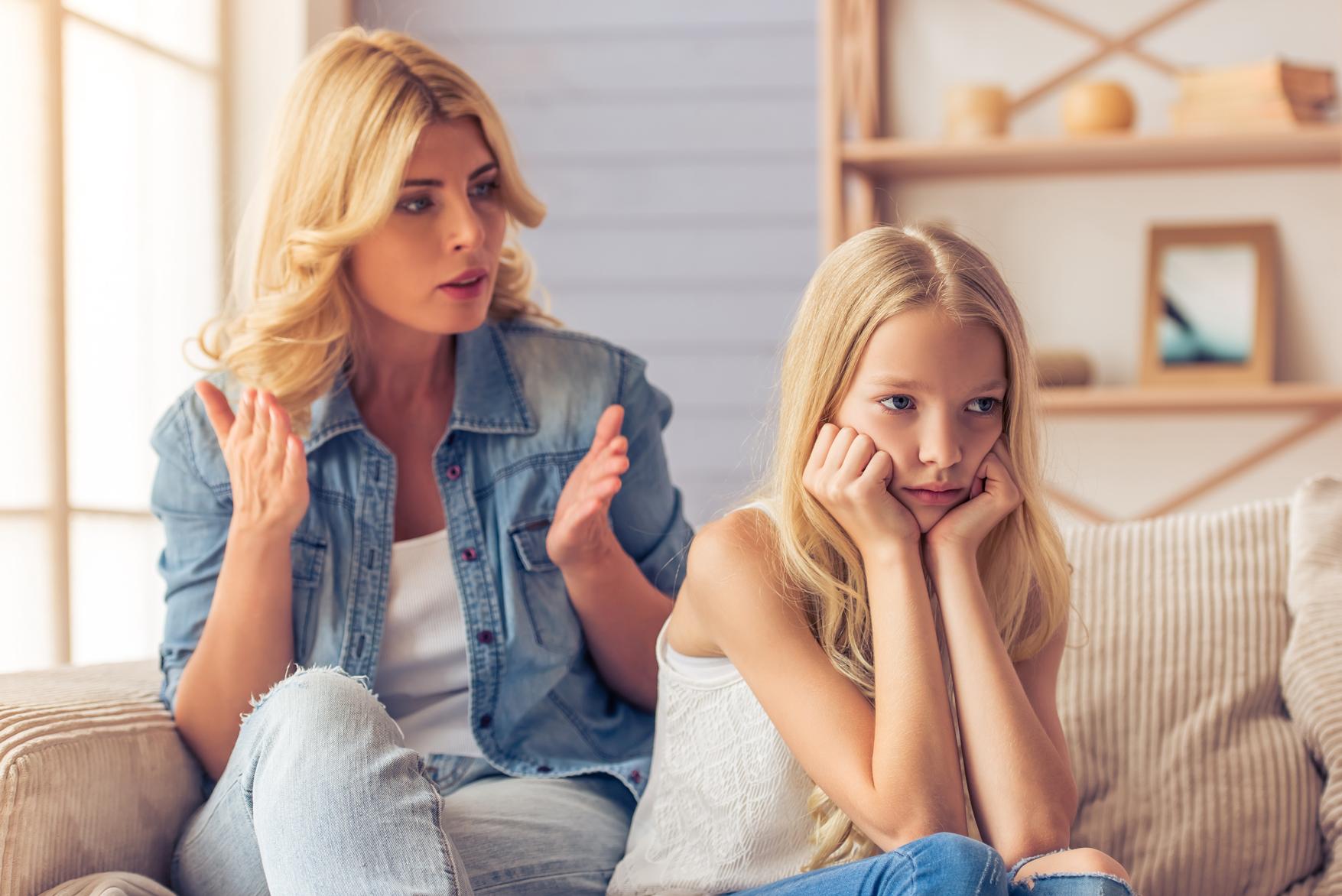 Çocuklarda Ergenliğe Geçiş Dönemi