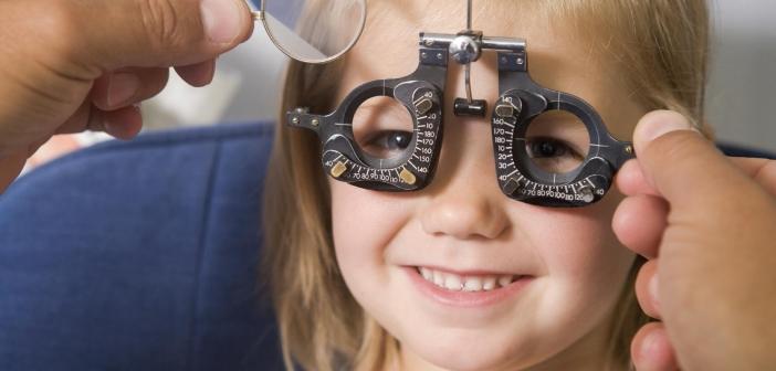 Doğru gözlük