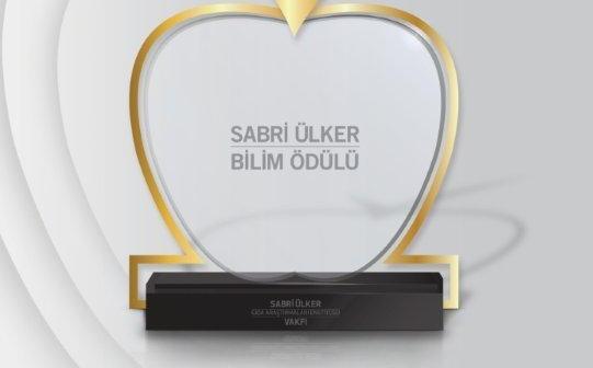 Sabri Ülker Bilim Ödülü