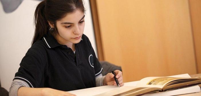 Çocuklarınızı liseye geçiş sınavına sokun