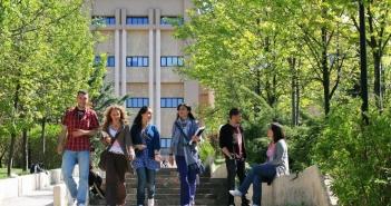 üniversitelere yerleşme başarıları