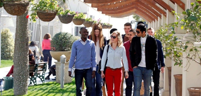 Erasmus Programı