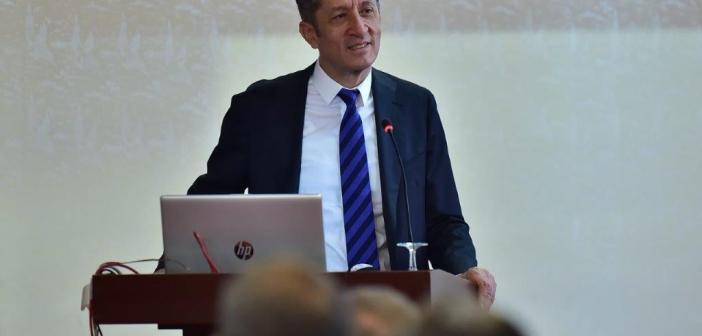 2023 Eğitim Vizyonu 23 Ekim'de Külliye'de açıklanacak