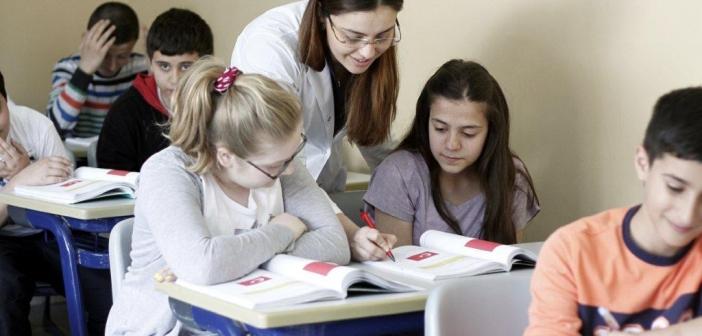 20 bin sözleşmeli öğretmen