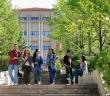 Üniversiteli yaz tatilinde