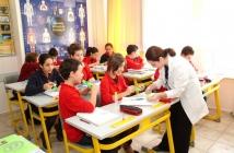 Öğretmenlik sınavına