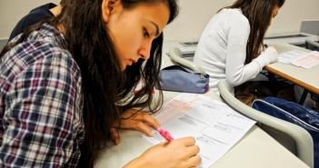Sınavlarda