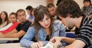Üniversiteye hazırlık kursları