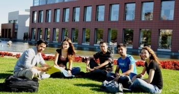 Üniversitelere elektronik kayıtlar