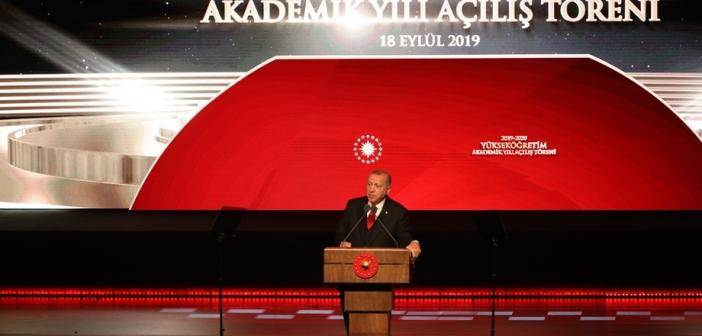 Vakıf üniversitelerini eleştirdi: Tamamen ticari çalışıyorlar