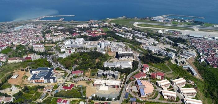 Karadeniz Teknik değil, 'Aile Üniversitesi'