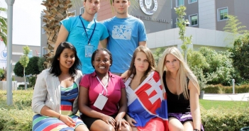 Uluslararası öğrenci sayısı